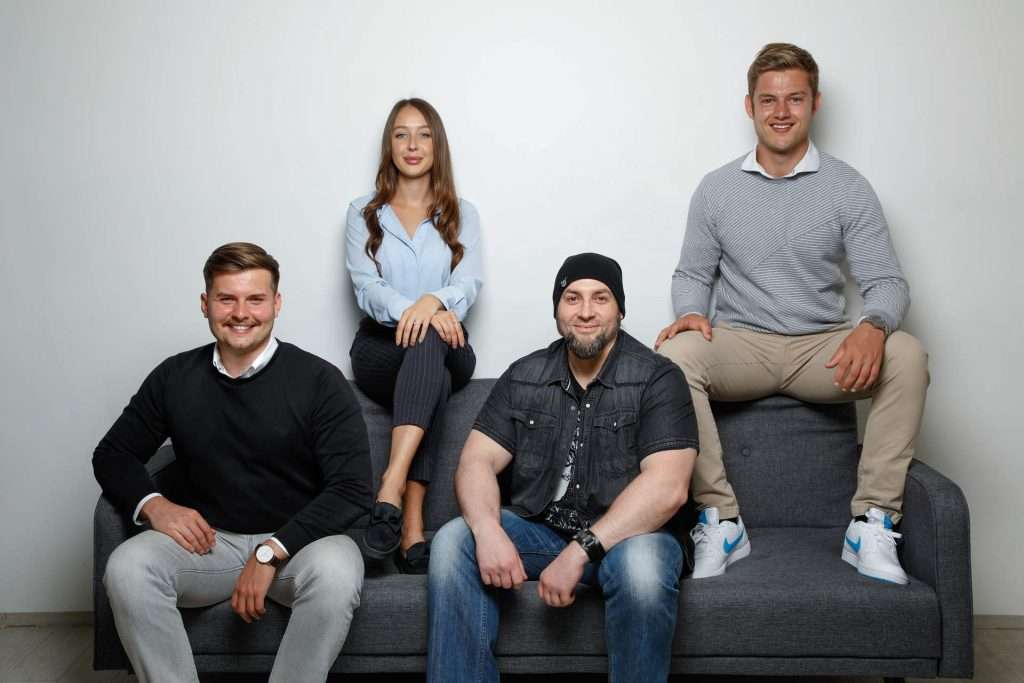 Immo Marketer Team