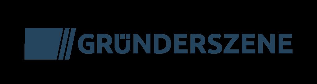 Gruenderszene Logo