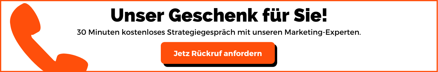 Strategiegespräch Immobilien Marketing