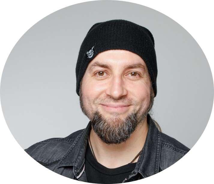 Marco Kirchbach
