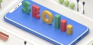 Homepage für Immobilienmakler Suchmaschinenoptimierung
